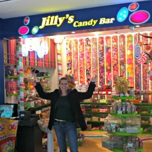 Jill's next business venture?