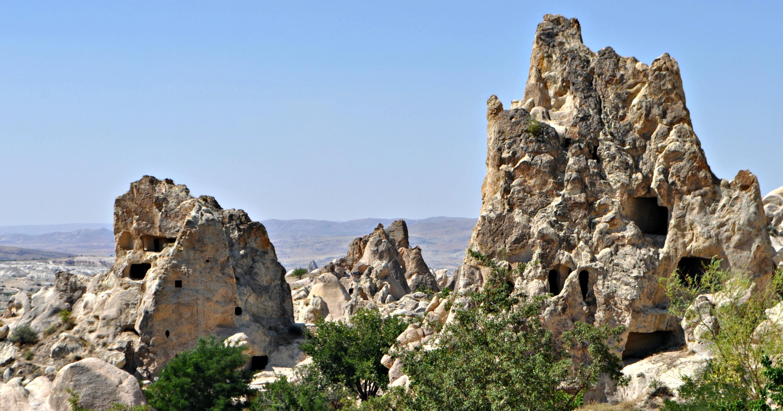 Day 526 In Beijing Blue Tour In Cappadocia Goreme Open